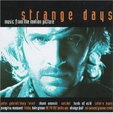 Cd Strange Days: Music From The Motion Picture [soundtrack]